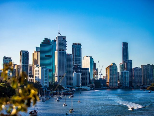 Queensland Offences