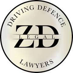 Driving Defence Lawyers