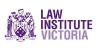 Law Institute Victoria